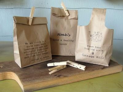 Šta mislite, da li su papirne ili plastične kese bolje za prirodnu sredinu?