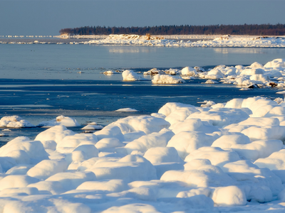 Znate li koje more je najhladnije na svetu?