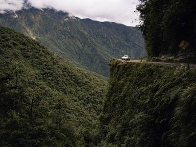 Da li biste smeli da se provozate ovuda?