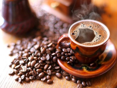Da li znate  odakle potiče kafa?