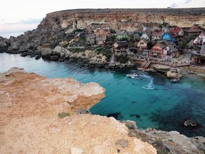 Malta, između Afrike i Evrope