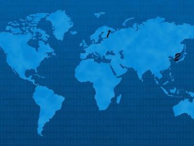Da li znate kroz koliko zemalja morate proći da biste iz Finske stigli do Severne Koreje?