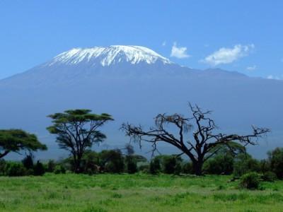 Kilimandžaro, krov Afrike