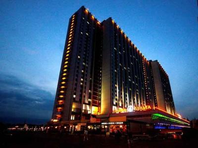 Da li znate koji hotel je najveći na svetu?