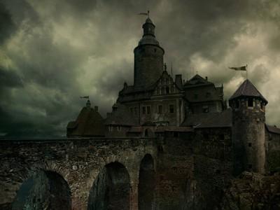 Da li ste znali da škola za čarobnjake postoji?
