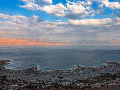 Da li je Mrtvo more uopšte more?