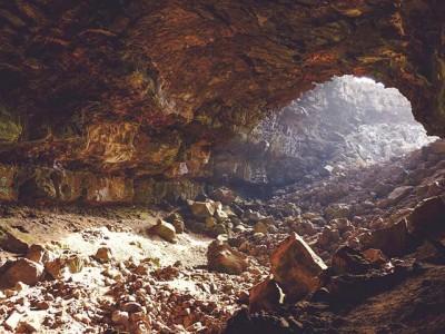 Da li ste znali da pećine dišu?