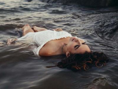 Da li znate gde se može pronaći voda u kojoj ne možete potonuti?