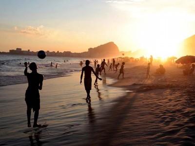 Da li znate kako je Brazil dobio ime?