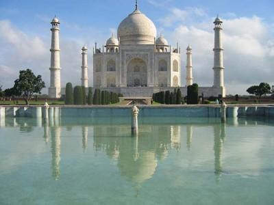 Da li znate od čega je građen legendarni Tadž Mahal?