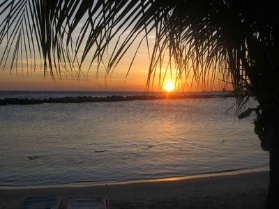 Manje od 1% Karipskih ostrva...