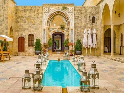 Šta mislite, da li sve države Bliskog istoka imaju pustinjske predele?