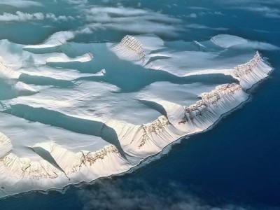 Znate li kako se zove najduži lednik planete?
