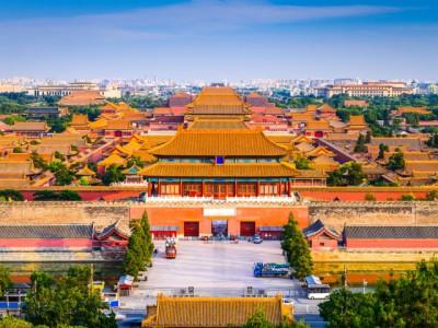 Zabranjeni grad, najočuvanije carske palate na svetu
