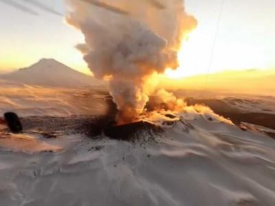 Čudesna priroda Islanda III Deo Vulkani