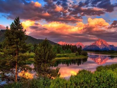 Nacionalni park Jeloustoun, najstariji i jedan od najlepših na svetu