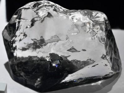 Da li znate koliko je velik najveći dijamant ikada pronađen?