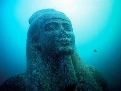 Da li ste čuli da su naučnici pronašli izgubljeni drevni grad?