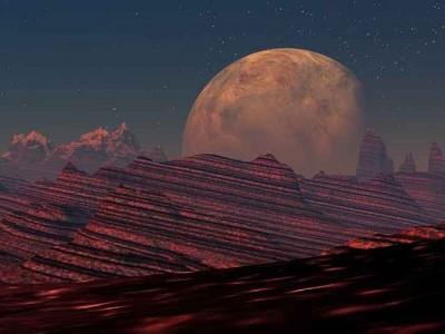 Da li znate kako naučnici pripremaju misiju na Mars?