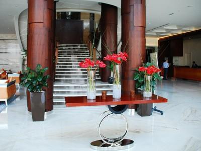 Da li znate koliko ljudu radi u hotelima širom sveta?