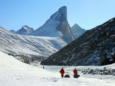 Šta planinu Tor u Kanadi čini jedinstvenom na svetu?