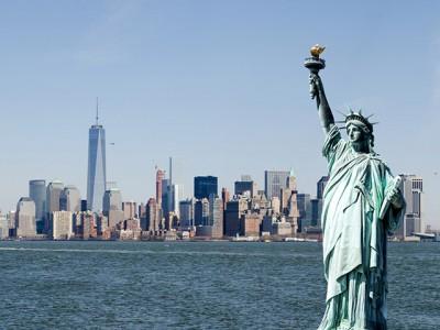 Da li znate gde je prvobitno izgrađen Kip slobode?