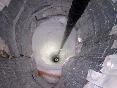 Znate li gde se nalazi i koliko je duboka najdublja bušotina?