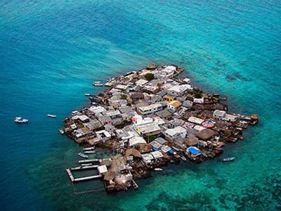 Da li znate gde je najveća gustina naseljenosti na našoj planeti?