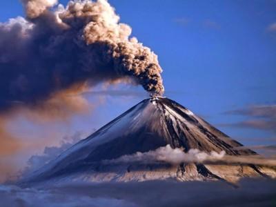 Da li ste čuli za najveći vulkan na Zemlji?