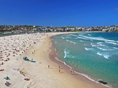 Da li ste znali da gotovo svi stanovnici Australije žive u priobalnoj zoni?