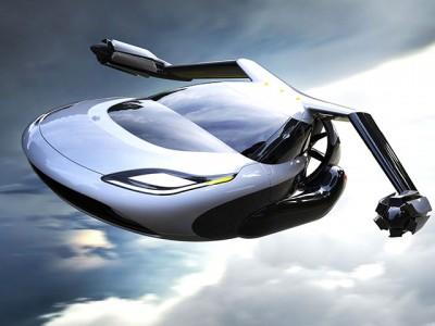 Da li već postoje leteći automobili?