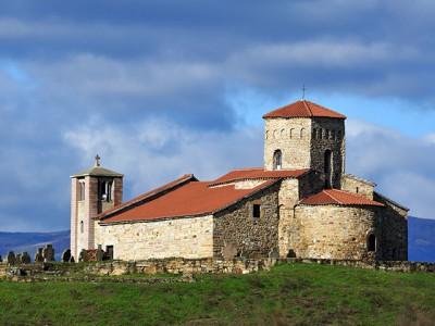 Antropogene turističke vrednosti Kopaonika