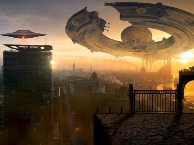 Koje države su priznale postojanje vanzemaljaca?