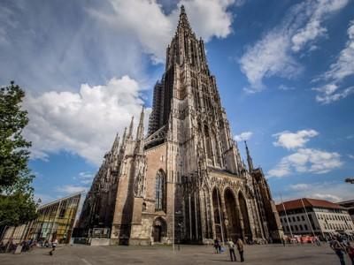Da li znate koja je najviša crkva na svetu?