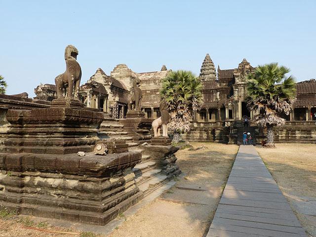 Angkor Vat, najveći verski objekat naše planete