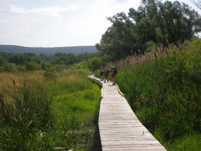 Apalačka staza, najduža šetnja na svetu