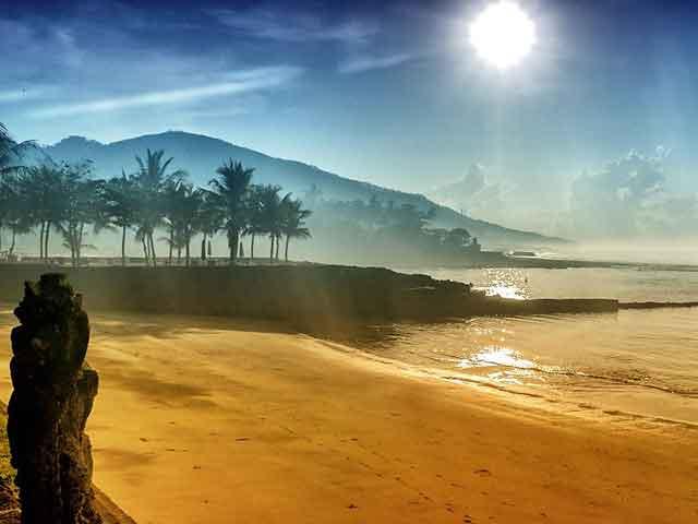 Bali, ostvo bogova