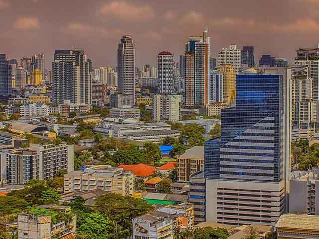 Bangkok, svetska prestonica turizma