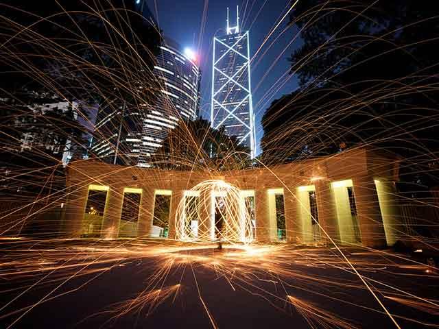 Britanski i(li) kineski  Hong Kong