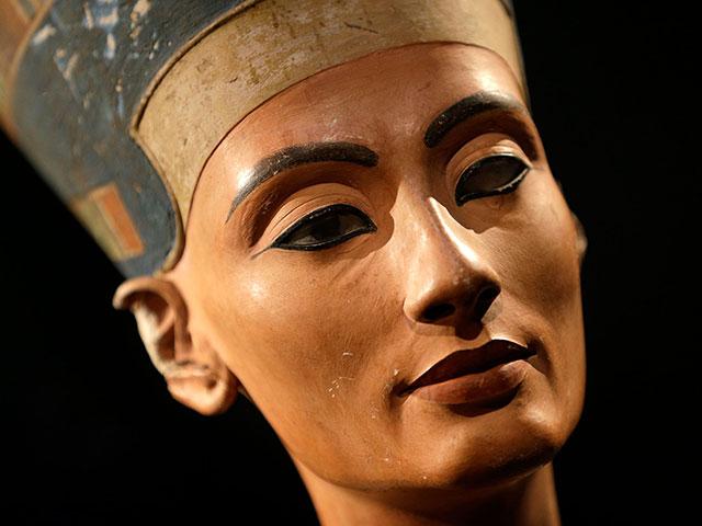 Dolina kraljeva, mesto gde počivaju faraoni