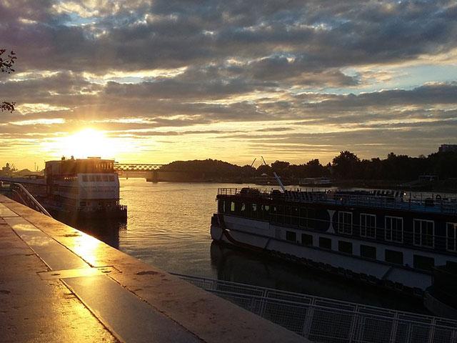 Dunav, reka koja spaja civilizacije