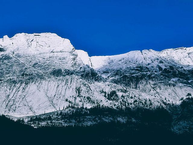 Džasper, sva lepota kanadskih planina
