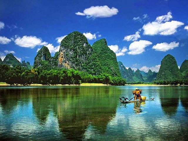 Jangšuo, prekrasna zemlja kineskih mislilaca
