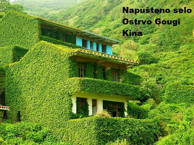 Kada priroda uzme natrag…