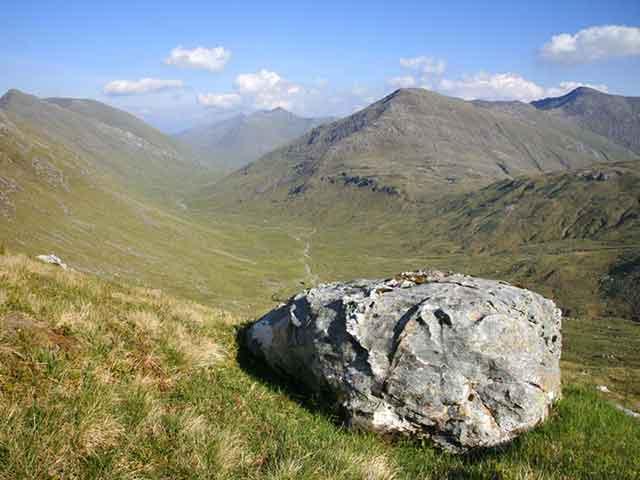 Kaledonske planine, ponos Škotske