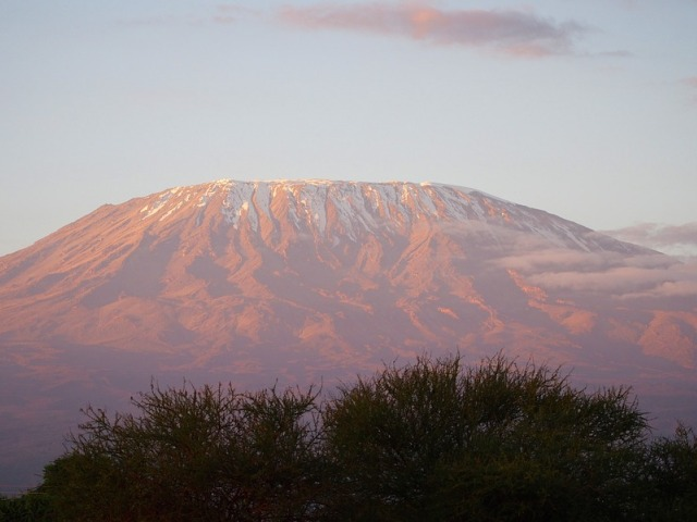 Kilimandžaro, raj za safari turiste