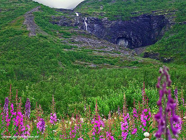 Laponija, dom Deda Mraza, irvasa i drevnog naroda Sami