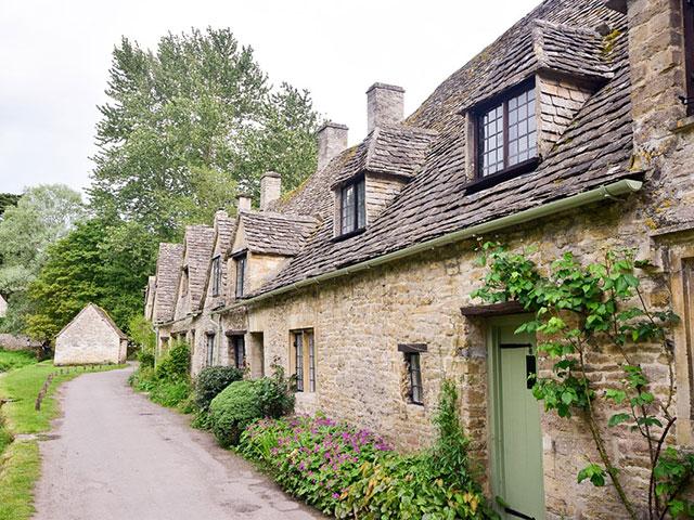 Ljupka engleska sela u Kotsvoldsu