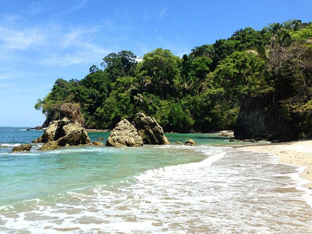 Manuel Antonio, prirodna lepota na sudaru džungle i Tihog okeana