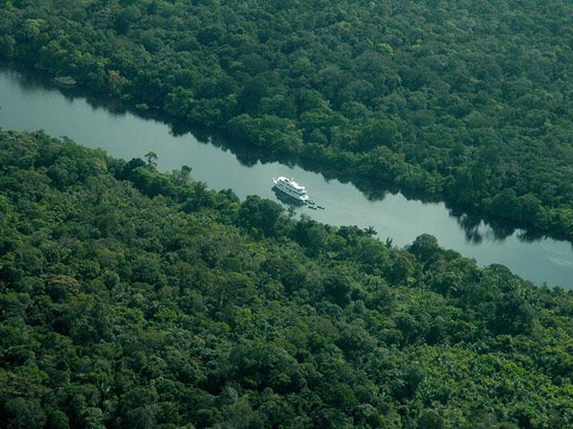Nacionalni park Žau, zavirite u srce prašume